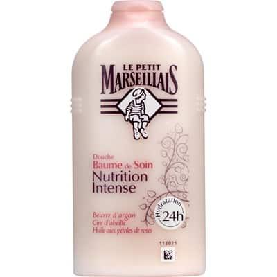 Le petit Marseillais nutrition intense - Les désirs d'Elisa